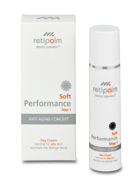 Soft Performance Day Cream norlmal/oily 50ml
