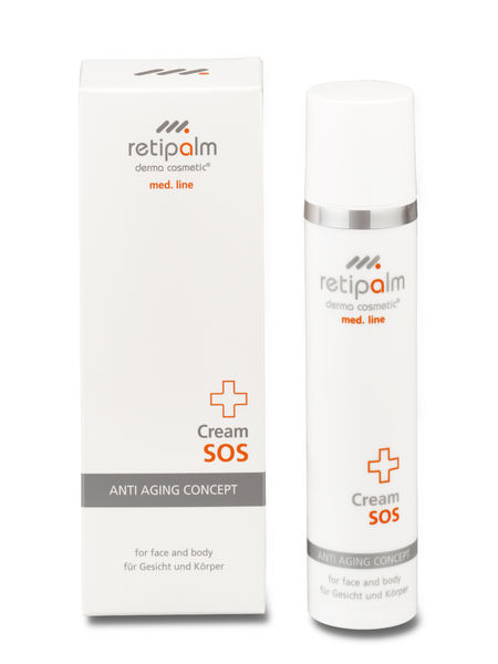 SOS Cream 100ml